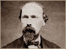 Initially recruited for the Lincoln kidnap plot, Dr. Samuel Mudd aided Booth during his escape immediately after the assassination of Lincoln