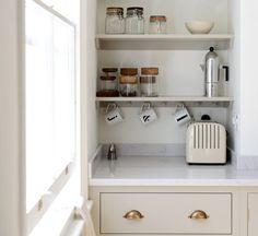 Maximising kitchen space   - The deVOL Journal - deVOL Kitchens