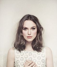 Now everytime i see keira knightly i think of a dangerous method.... and Michael fassbender..... Excellent movie.