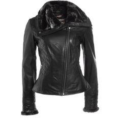 Danier : women : jackets & blazers : |leather women jackets & blazers... ($199) ❤ liked on Polyvore