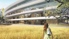 The new Apple Campus 2 is a 2.6-million-square-foot project sitting on approximately 176 acres in Cupertino, Calif. As home to Apple's future corporate headquarters, it will serve a variety of mixed-use functions.