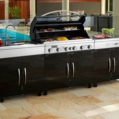 Outdoors Domain - Specialist 6 BBQ Kitchen, $1,299.95 (http://www.outdoorsdomain.com.au/specialist-6-bbq-kitchen/)