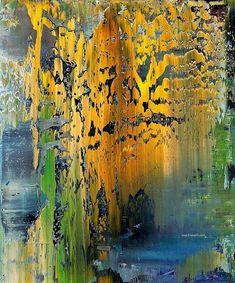 Los pintores vivos más cotizados: Gerhard Richter - TrianartsTrianarts
