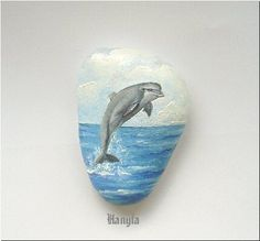 MALOVANÉ KAMENY - Malované kameny, obrazy, grafika, módní doplňky