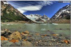 Laguna Torre, El Chalten, Argentina | Flickr - Photo Sharing!