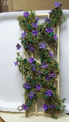 how to: clematis by Cristina Diego (AIM magazine #24, page 96, click through to link)