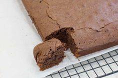 Baked brownies, los mejores y mas ricos brownies | En Mi Cocina Hoy Oprah, Baking, Desserts, Food, Cakes, Mug Brownie Recipes, Tasty Food Recipes, Dessert Recipes, Pies