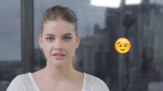 Better than emojis (x-post /r/Celebs) #cutegirl #chicks #prettygirl #selfie #cutegirls #sexy #model #hotbabes #babes #me #selfshot