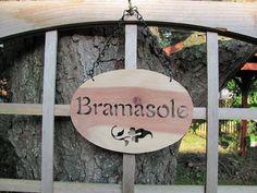 Bramasole Villa, Tuscany,Italy