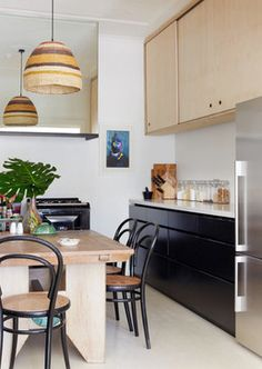 Tamsin and Patrick Johnson's home - Spaces - Sydney - Tamsin Johnson