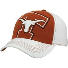NCAA Texas Longhorns Men's Mixer 1 Fit Cap (White, One Size) by Top of the World. $17.04. Team logo and colors. Imported. Stretch hat, one size fits most. Quality embroidery. Officially licensed collegiate product. Top of the World Texas Longhorns Mixer One-Fit Hat - White/Burnt OrangeTeam logo and colorsStretch hat, one size fits mostOfficially licensed collegiate productQuality embroideryImported97% Acrylic/3% Spandex97% Acrylic/3% SpandexStretch hat, one size fits...