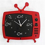 Autres+Moderne/Contemporain+Horloge+murale,Autres...+–+EUR+€+35.27