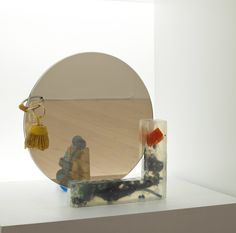 Anicka Yi, 'The Question Is Would You Recognize My Face Tomorrow,' 2013, Kunsthalle Basel