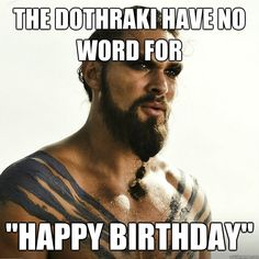 HAPPY BIRTHDAY! | Game of Thrones Ascent Forums