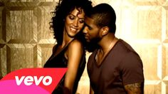 Usher - Hey Daddy (Daddy's Home) ft. Plies reminds me of 50 shades of grey