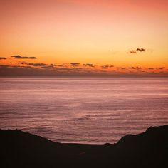 PL - Dzień dobry. Wschód czy zachód słońca? ;) ENG - Sunrise or sunset?  #widokZrana #landscape #mediterranean #sunset #Sunrise #Cyprus #Pafos #traveling #podróż #Cypr by kolemsietoczy