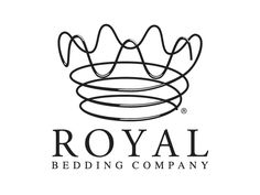 Royal Bedding Company — Logo for a bedding manufacturer. | http://blakedesignsolutions.com/showcase/logos/