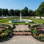 Pałac i ogród Branickich w Białymstoku