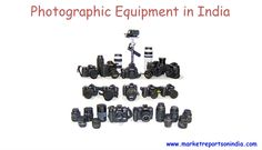 Forcast retail sales values of #Indian #Photographic #Equipment