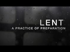 Today is the beginning of Lent but what is the season of Lent really all about?