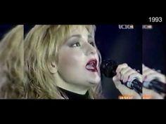 """Татьяна Буланова - 27 лет песне """"Не плачь"""" (с 1991)"""