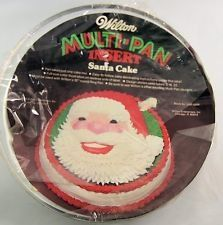 Wilton MultiPan Inserts and Cake Pan  Shower SurprisePumpkinSanta Claus *** Find out more about the great product at the image link.(This is an Amazon affiliate link and I receive a commission for the sales)