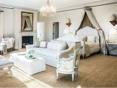 $49.5 Million Villa Maria Waterfront Mansion in Water Mill New York 11