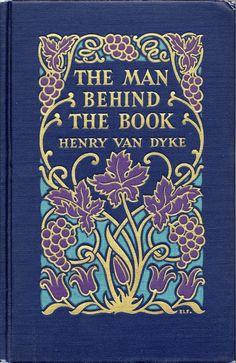 Beautiful Old Book