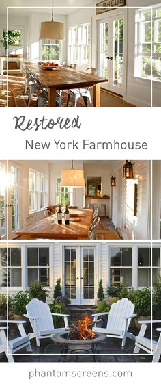 Home improvement goals! This real life home upgrade resulted in beautiful interior and exterior design.  From West Coast Homes to Southern charm to Farm acreage... curb appeal, porch design, interior design, etc. are very important in remodelling adventures!