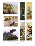DoverPictura - Monet Paintings and Drawings