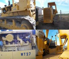 This Used 1978 #Caterpillar D8k #Dozer is available with d8k direct drive ag tractor, swinging drawbar, orops, rebuilt cross-shaft and much more in Five Points, California, USA by ATI Machinery Inc. for only $ 40000. Find more details at http://www.heavy-machinerytrader.com/used-machinery/1978/dozer/caterpillar/d8k/3788/