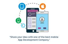 Selection of the #mobileapp solution is a very important factor as it can make or break your #business. So, join hands with a leading #mobileapplications #developmentcompany, #StarkDigital. We are the leading #softwarecompany with successfully completing more than 50 projects under our belt. We have created the top level mobile app with the high level of complexity with ease and expertise. For more details visit us on http://www.starkdigital.net/services/mobile-application-development