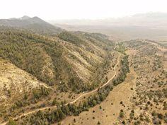 Montana Gold Mine Shaft / Silver Historic Scudder Mining Claim - Lode Adit