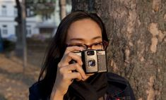 LC-A Medium Format Camera, Lomography, Cameras, Camera, Film Camera