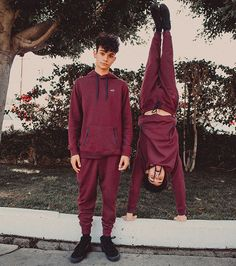 Which one is which? w/ @lucas_dobre #HCoStyleScene #HCoPartner