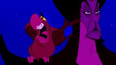 …or really annoying ones. | 19 Epic Life Struggles Only Disney Villains Understand