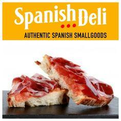 Jamon for breakfast! Tapas Bar, Deli, French Toast, Spanish, Breakfast, Australia, Food, Morning Coffee, Meals