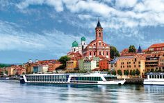 The Best River Cruises: See the World and Only Unpack Once