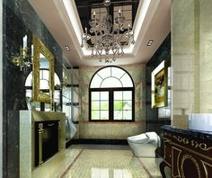 European Interior Design | European Classical Style