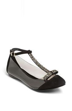 #KatieSheaDesign ♡❤ ❥  Gorgeous flats!!