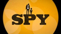 SPY Title Sequence by Gavin Lamb. Title sequence for SPY, a British TV comedy in which a father desperate to get a job (any job) to win back the respect of his condescending son is accidentally recruited to Spy Tv Series, British Tv Comedies, Comedy Tv Shows, Freaking Hilarious, Title Sequence, Ex Wives, Motion Design, Superhero Logos, Laugh Out Loud