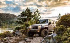 2013 Jeep Wrangler Rubicon, 10th Anniversary Edition.