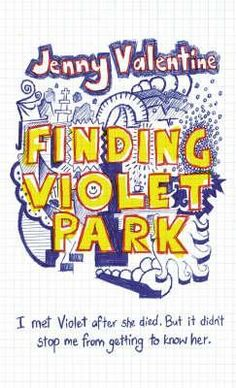 Narrated by the most compelling voice since Curious Incident of the Dog in the Night-time, this is a quirky and original voyage of self-discovery triggered by a lost urn of ashes. The mini cab office was up a cobbled mews with little flat houses either side. That's where I first met Violet Park, what was left of her. There was a healing centre next door, a pretty smart name for a place with a battered brown door and no proper door handle and stuck-on wooden numbers in the shape of clowns.