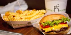 The Healthiest Fast Food Burgers You Can Order | A diet without burgers is destined for failure.