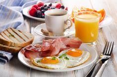 Resultado de imagen de desayuno saludable