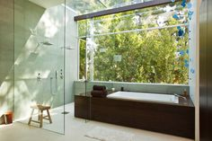 Sunset Plaza Residence in Hollywood Hills