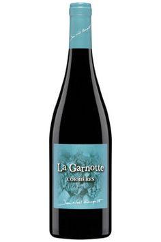 Jean-Noël Bousquet La Garnotte Vin rouge, 750 ml Code SAQ :  11374411 Red Wine, Coding, Obstacles, Drinks, Hamburger, Wine Pairings, Alcohol, Drink, Food