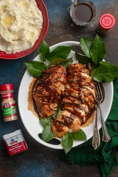 [AD] For many of us, the holidays are going to be very different this year. Instead of a big bird, many of us might need to do something smaller. Well, the good news is that this dry rubbed turkey breast is exactly what you are looking for. Smaller, way easier to make, no basting and absolutely delicious! Made with McCormick Spices, this is the crispiest turkey skin you will ever eat. Shop for all your McCormick Holiday Spices on Walmart's Online Pickup & Delivery. Holiday Foods, Holiday Recipes, Mccormick Spices, Big Bird, Turkey Breast, Turkey Recipes, Tandoori Chicken, Delivery, Walmart