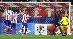 Δημιουργία - Επικοινωνία: Champions League: Γονάτισε αλλά πρέπει να ξανασηκω...