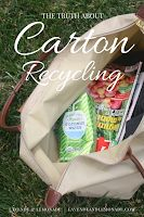 Everything you need to know about recycling cartons the right way. Do You Know What, Need To Know, Kitchen Safety Tips, Lemonade, Recycling, Ads, Blog, Blogging, Upcycle